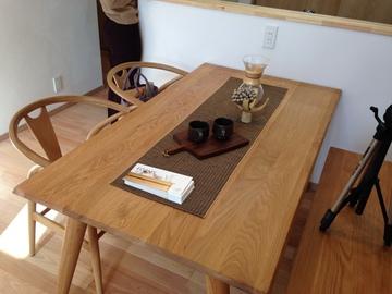 13ダイニングテーブル2.JPG
