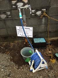 工事用水栓とホース.JPG