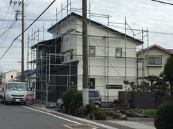 菊地邸西から.JPG
