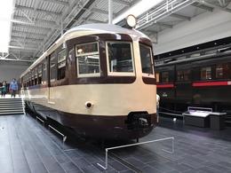 レトロ電車.JPG