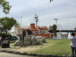 南極観測船富士2.JPG