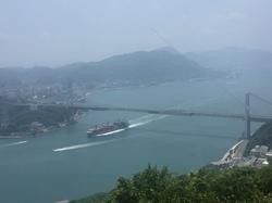 17関門海峡ブリッジ.JPGのサムネール画像