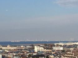 朝横浜.JPG