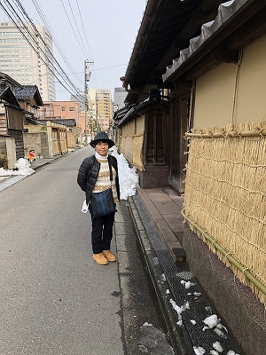 金沢の旅2