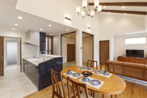 OPEN HOUSE in 伊豆の国市「リゾートのようにくつろげる 北欧インテリアの似合う住まい」
