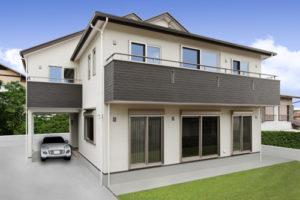 OPEN HOUSE in 裾野『ビルトインガレージのある解放感抜群な二世帯住宅』