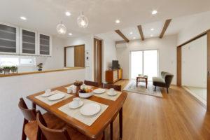 OPEN HOUSE in 三島「職人のご主人が選んだ 施工、性能、住み心地すべてが安心出来る住まい」