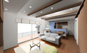 OPEN HOUSE in 富士