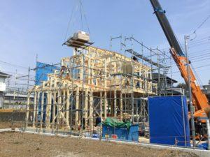 【オンライン可】良い家は現場を見ればわかる!構造見学会 in 伊豆の国