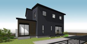 OPEN HOUSE in 清水町「家事動線×インテリアデザイン 妥協なき住まい」