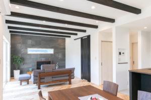 OPEN HOUSE in 沼津 「シンプルな間取りとインテリアにこだわった オリジナリティあふれる住まい」