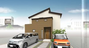 OPEN HOUSE in 沼津「休日はお庭でBBQ 眺望抜群!海の見える家」